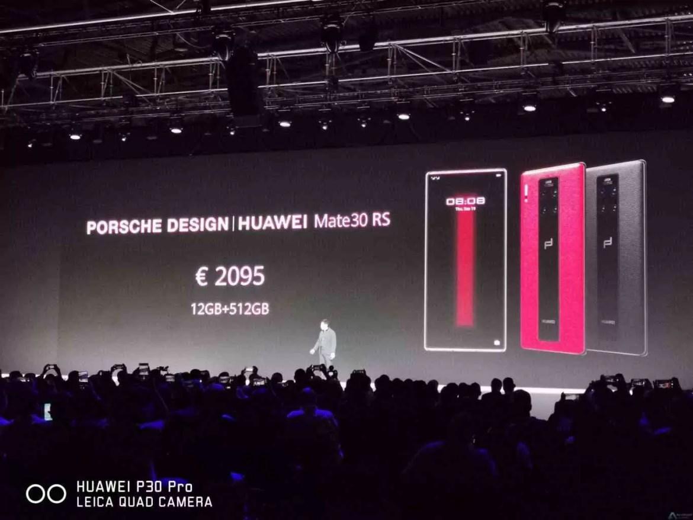 Huawei Mate 30 Pro o mais incrivel smartphone chegou (mais ou menos) 19
