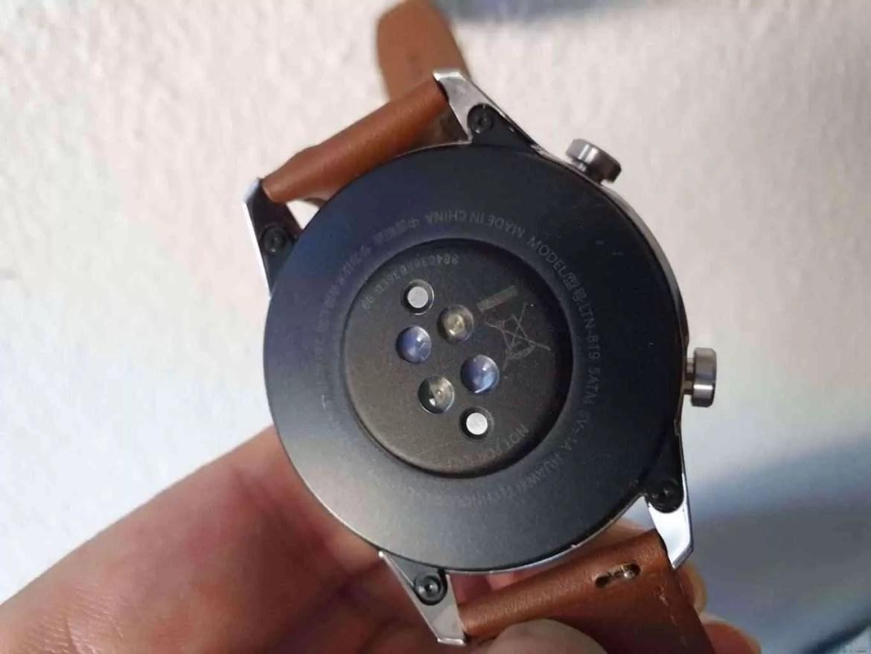 Análise Huawei Watch GT 2 tem as mesmas duas semanas de bateria e muitos recursos novos 6