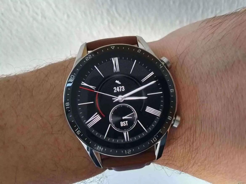 Huawei Watch GT 2 chega com estrondo e estilo a Portugal 3