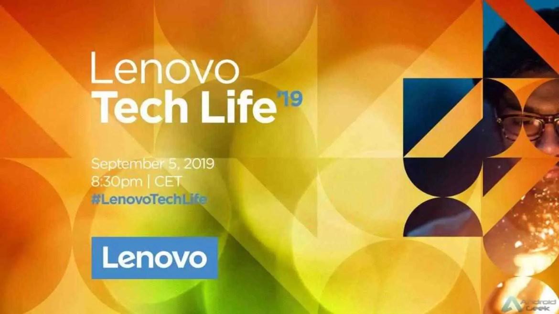 Lenovo lança novos equipamentos com tecnologia mais inteligente para todos 1