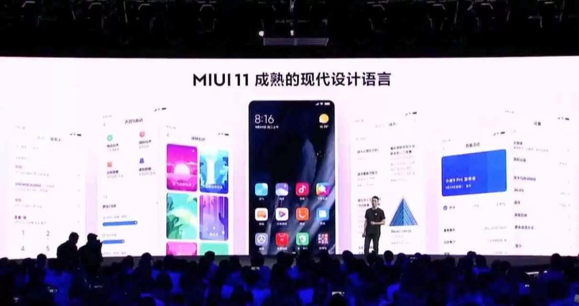Resultado da imagem para o MIUI 11 open beta