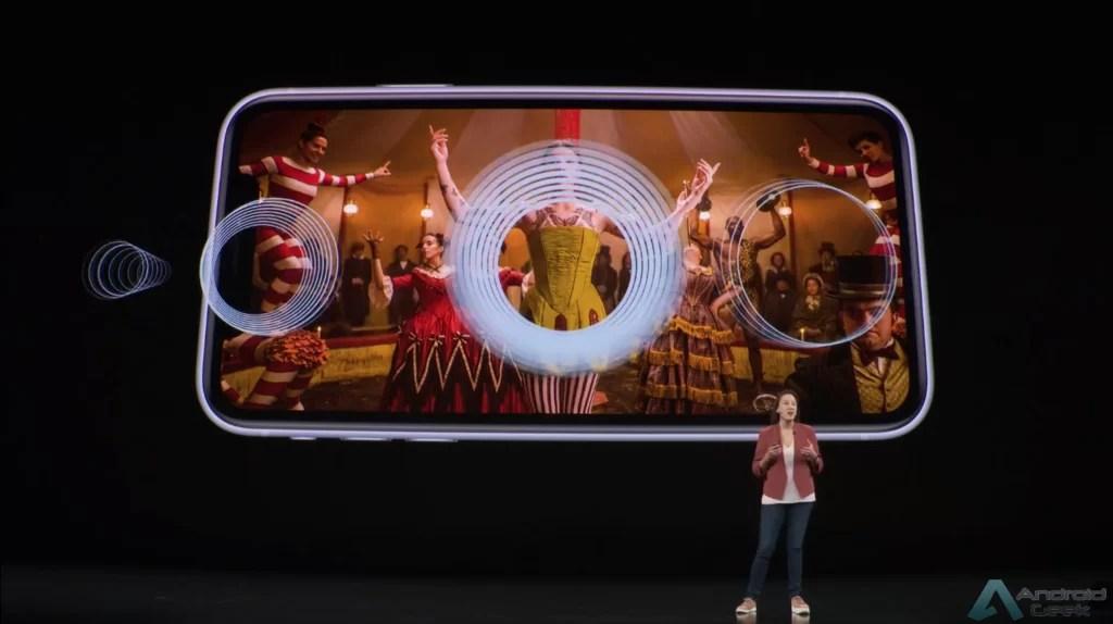 Novo iPhone 11, características, preço e ficha técnica 3