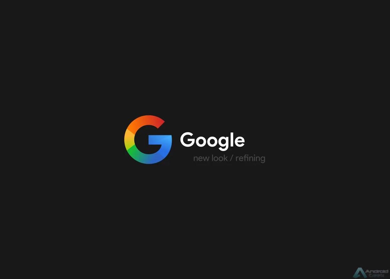 O Google Assistant Search e Discover recebem oficialmente o modo escuro 1