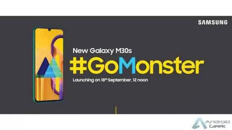 O mais novo telefone da Samsung possui uma enorme bateria de 6000 mAh 1