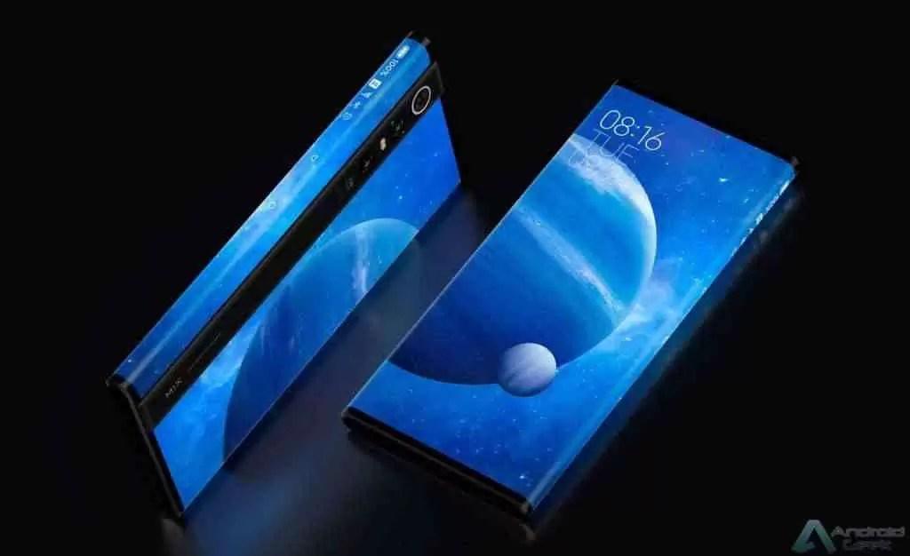A pré-venda do Xiaomi Mi MIX Alpha está ativa no Tmall por um preço ridículo 1