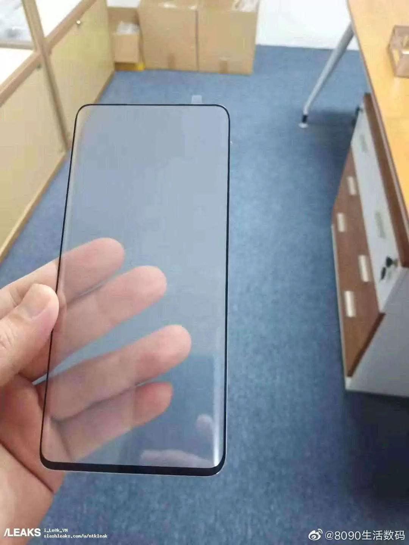 img protetor de tela Xiaomi Mi Mix 4