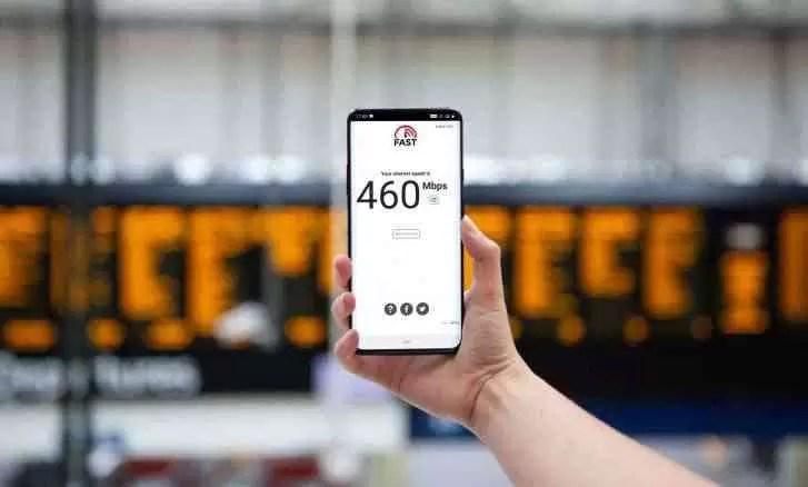 EE lança 5G nos principais centros de transporte e pontos de referência do Reino Unido