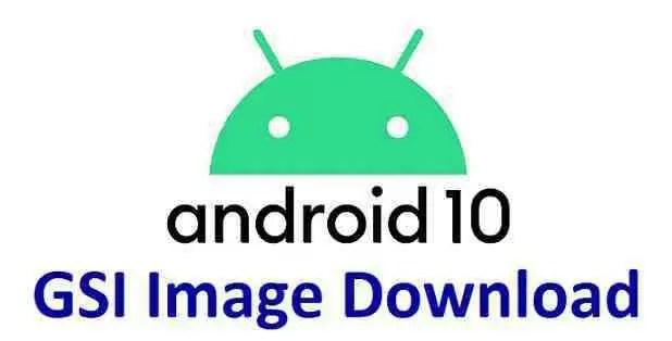 Resultado de imagem para Android 10 GSI