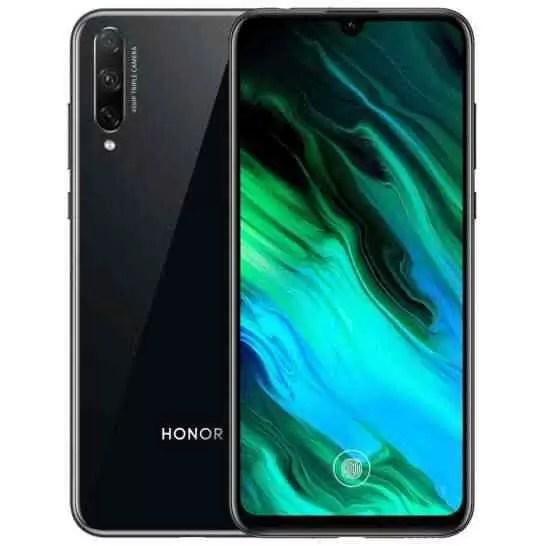 Honor 20 Lite (Youth Edition) oficial com ecrã de 6,3 polegadas, câmara triplas de 48MP e Kirin 710F 1