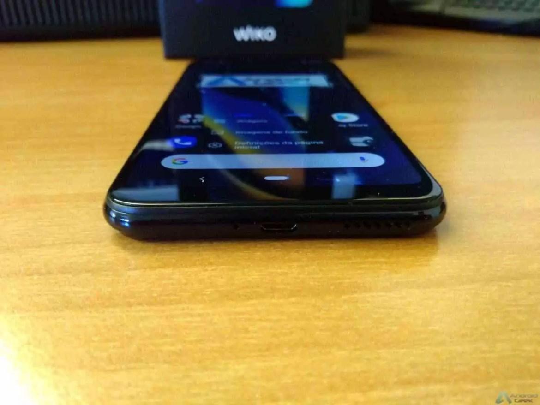 """Wiko View 3 Lite, que de """"Lite"""" não aparenta nada 8"""