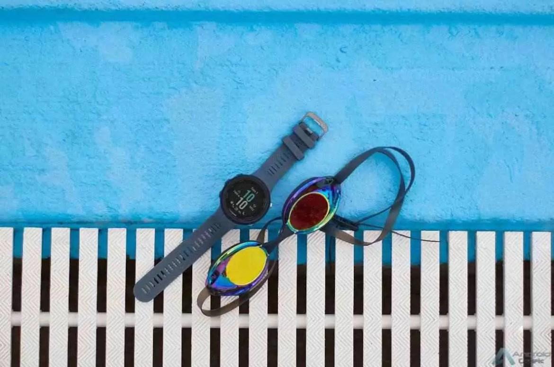 Garmin Swim 2: para nadar em qualquer lugar, treinar onde quiserem 1