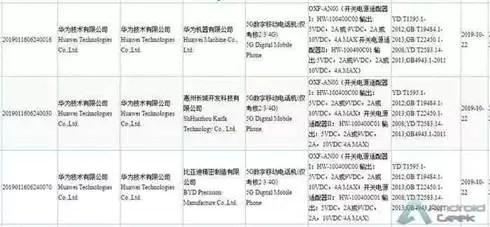 Honor V30 será o primeiro smartphone 5G da empresa 2