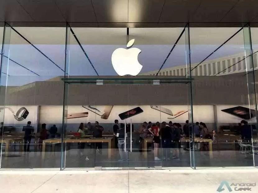 Apple vai atrás dos mercados em desenvolvimento e abre a sua primeira loja na Índia 1