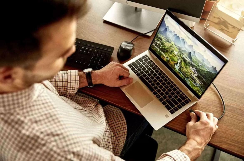 HP apresentou a sua visão Workforce, Workplace, Workstyles com um portefólio completo e atraente 5