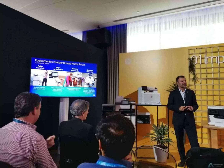 HP apresentou a sua visão Workforce, Workplace, Workstyles com um portefólio completo e atraente 3