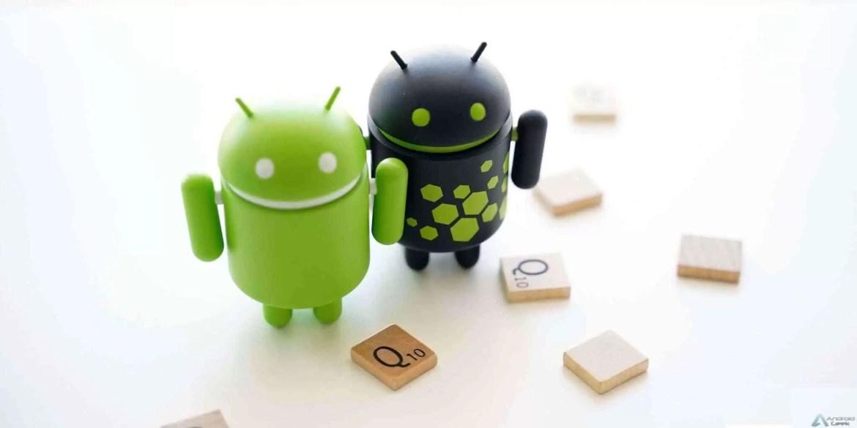 Android 10 está disponível para qualquer dispositivo com suporte ao Project Treble 1