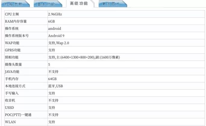 Especificações do Realme X2 Pro divulgadas na TENAA 1
