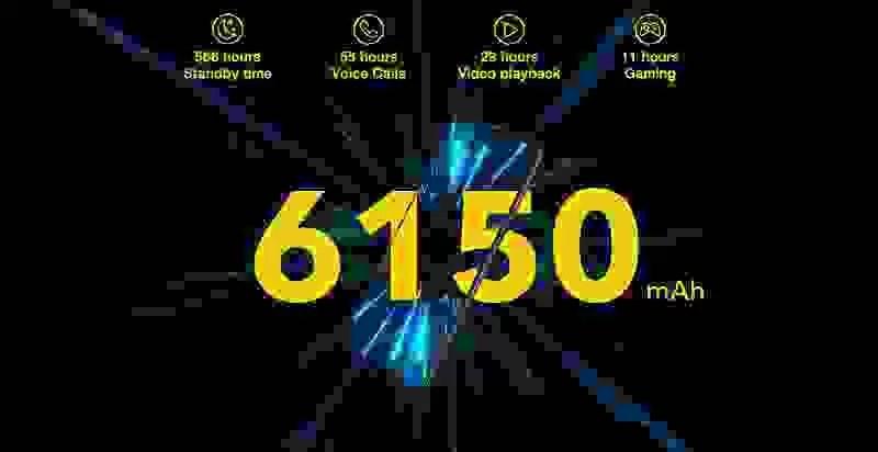 Maior bateria de sempre num UMIDIGI! UMIDIGI Power 3 com bateria de 6150mAh, câmara quad de 48MP, ecrã perfurado e Android 10. 3