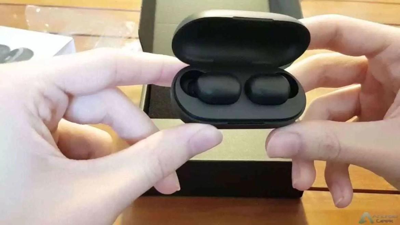 Xiaomi Haylou GT1 Pro TWS são fones Wireless com BlueTooth 5.0 por 20.94€ 2
