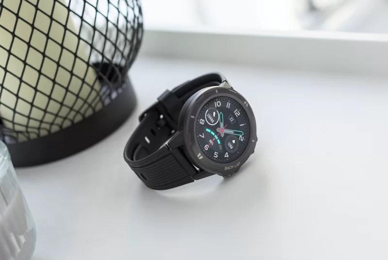 Uwatch GT, o Smartwatch FlagShip da UMIDIGI em 2019, lançado com campanha surpreendente 1