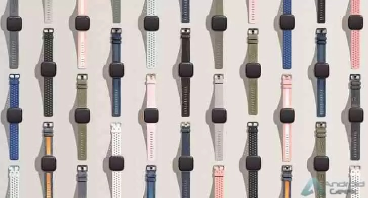 Google adquirirá Fitbit, planeja wearables inteligentes