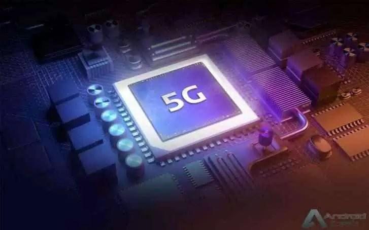 O SoC 5G de médio alcance da MediaTek será construído no nó de 7 nm