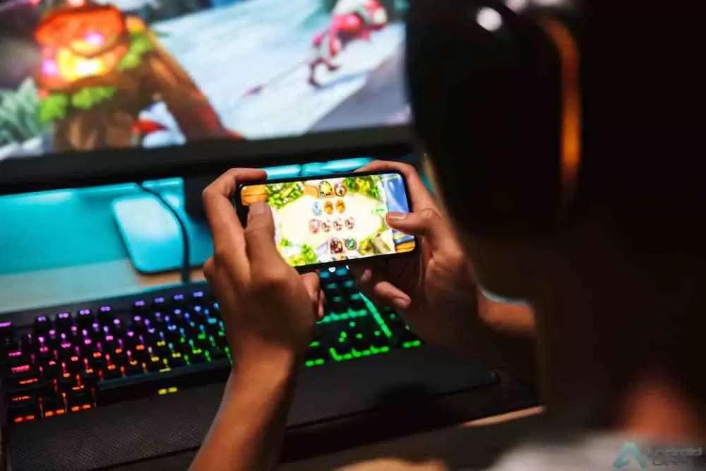 Asus ROG Phone 2, One Plus 7 Pro e Xiaomi Black Shark 2: qual o melhor smartphone para gaming? 1