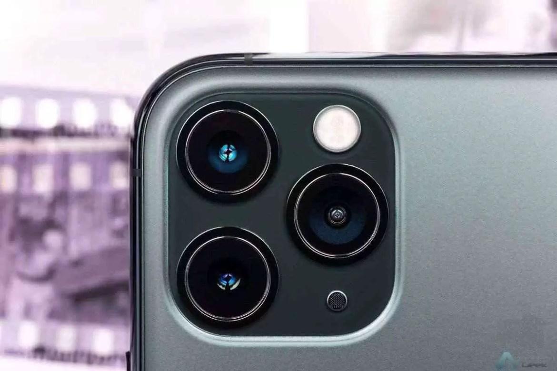 DxOMark: iPhone 11 Pro Max não é tão bom quanto o Xiaomi Mi CC9 Pro 1