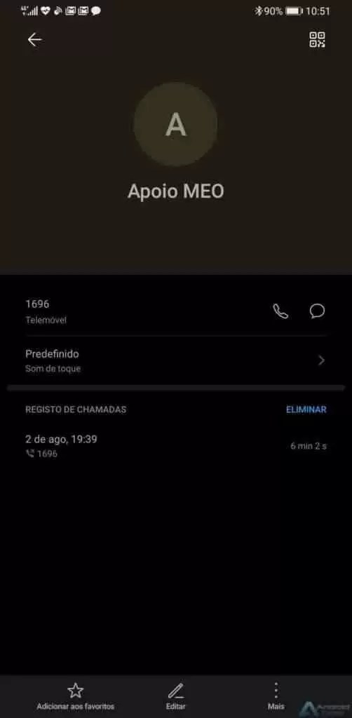 EMUI 10: Aqui estão todas as alterações e melhorias na interface da Huawei 3