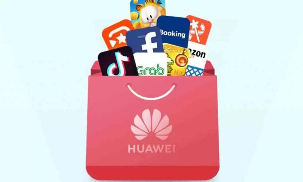 Análise Huawei AppGallery: Os novos telefones Huawei e Honor podem ser felizes sem o Google? 6