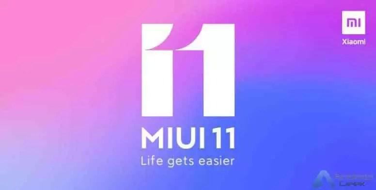 Xiaomi Redmi 8 e Redmi 8A começam a receber atualização MIUI 11 Global Estável 1