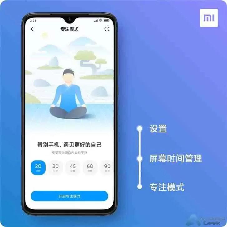 Xiaomi Redmi 8 e Redmi 8A começam a receber atualização MIUI 11 Global Estável 2