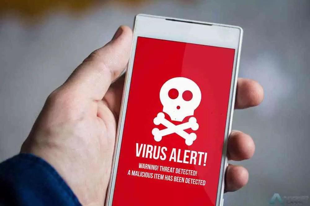 Os piores hacks e falhas de segurança do Android em 2019 2