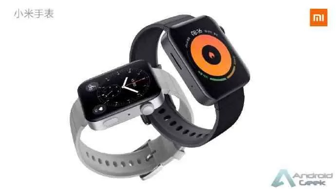 Xiaomi Watch: Tudo o que há para saber 2