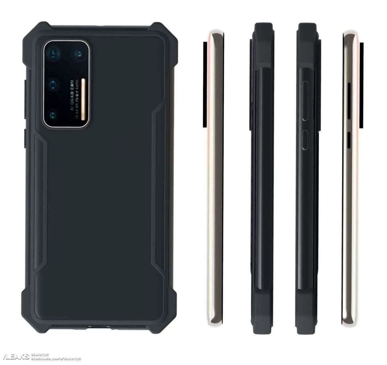 Série Huawei P40 : tudo o que sabemos até agora 26