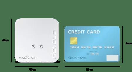 Comparação de medições de Csm Magic Mini Creditcard 1200x652px