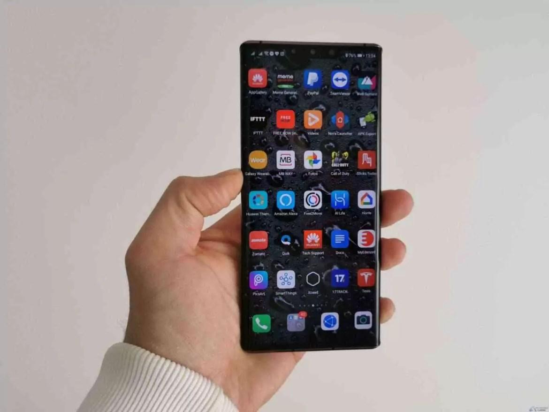 Análise Huawei Mate 30 Pro. O mais esperado FlagShip, chegou! 9
