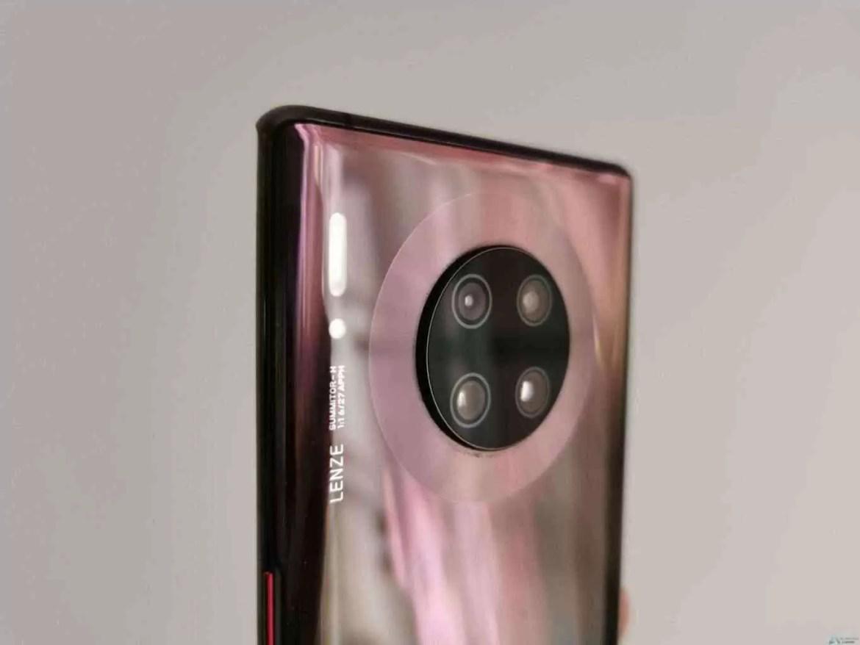 Análise Huawei Mate 30 Pro. O mais esperado FlagShip, chegou! 8