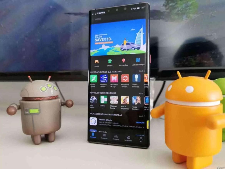 Análise Huawei Mate 30 Pro. O mais esperado FlagShip, chegou! 16