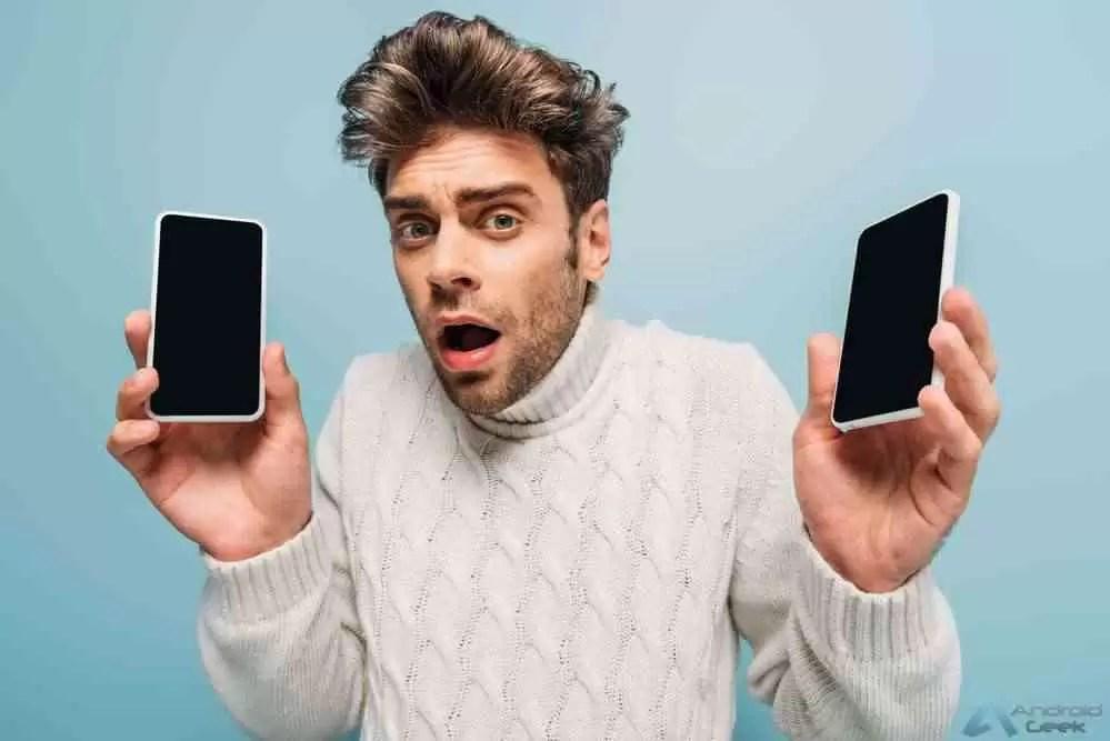 Análise mercado de Smartphones e sistemas operativos móveis 2019. O passado o presente e o futuro 8