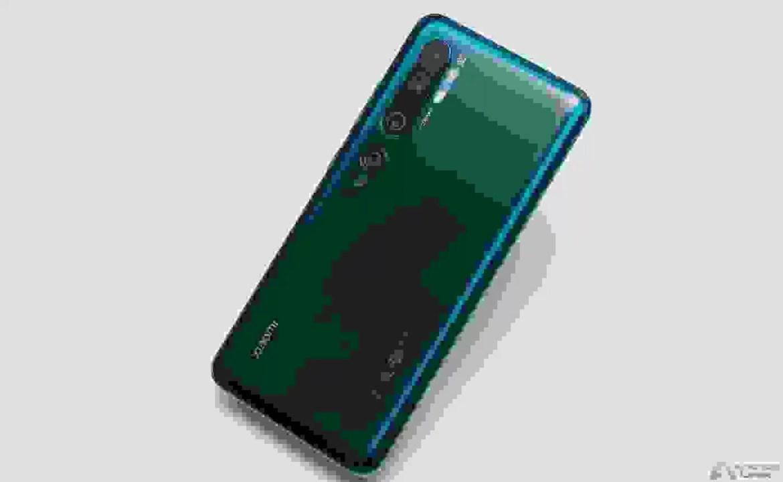 Xiaomi Mi 10 poderá apresentar uma bateria de 4.800 mAh 1