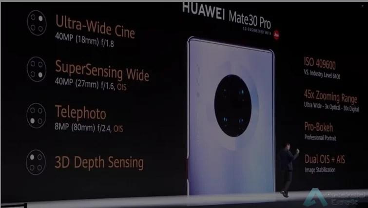 Análise Huawei Mate 30 Pro. O mais esperado FlagShip, chegou! 22