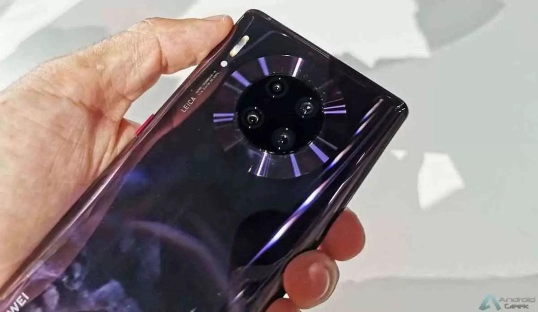 Análise Huawei Mate 30 Pro. O mais esperado FlagShip, chegou! 15