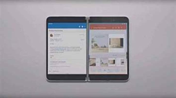 O Microsoft Surface Duo pode chegar antes do previsto, mas com hardware de última geração