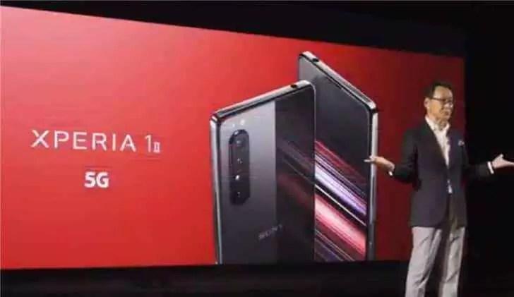A Sony usa a tecnologia óptica Zeiss em smartphones pela primeira vez - 2