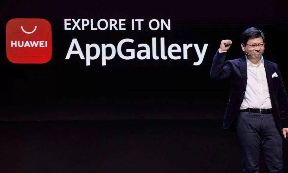 Análise Huawei AppGallery: Os novos telefones Huawei e Honor podem ser felizes sem o Google? 3