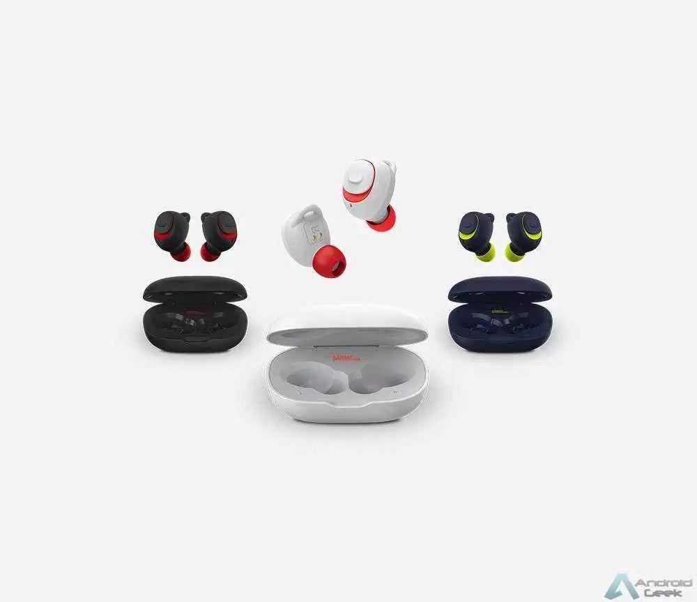 Análise SPC Ebon Goauriculares True Wireless 3