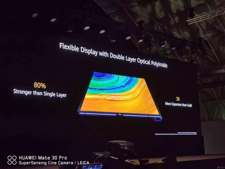 Huawei Mate Xs já está à venda em Portugal 4