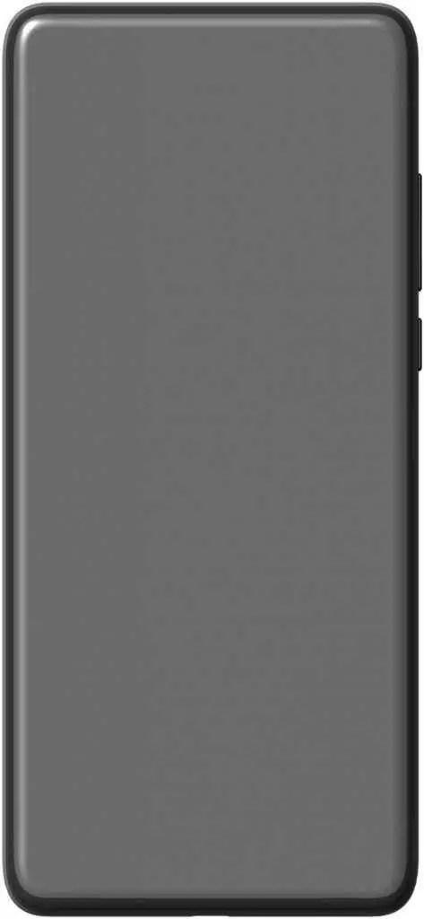 Surpreendente telefone da Huawei com câmaras por baixo do ecrã aparece numa patente 2