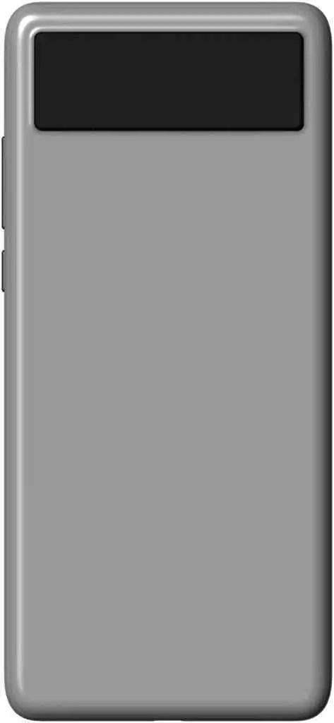 Surpreendente telefone da Huawei com câmaras por baixo do ecrã aparece numa patente 6
